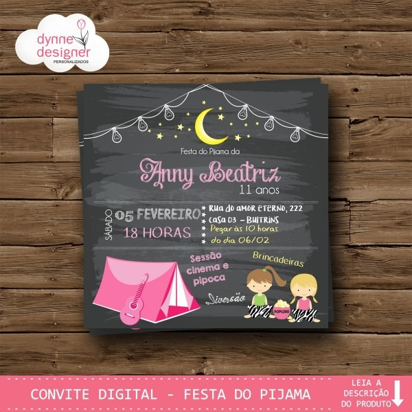 Convite digital