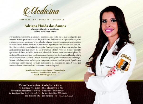 Convite formatura medicina ltimas de formandos de medicina