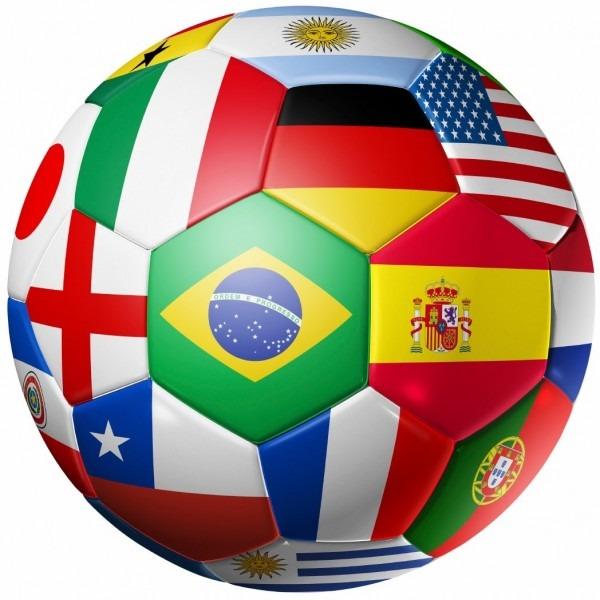 Copa do mundo com 40 seleções e uma vaga por convite!