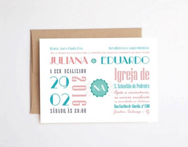 Criar convites online gratis para imprimir fotos arte de convite
