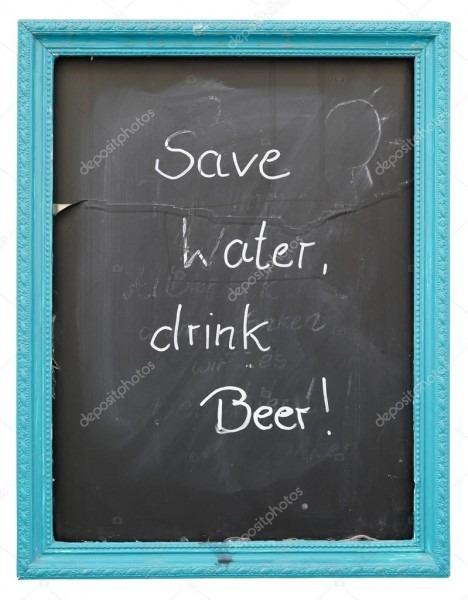Convite para beber cerveja — stock photo © heiko119  122253350