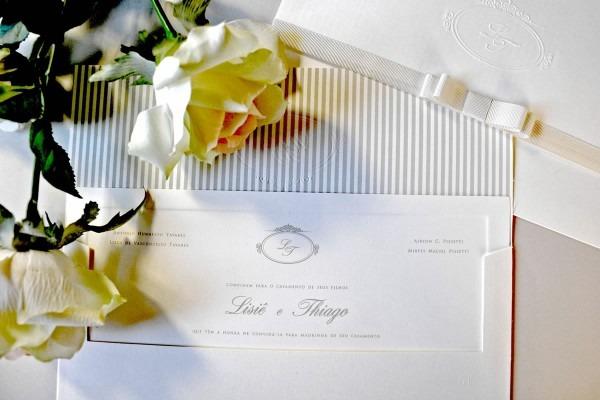 Dúvidas sobre convites de casamento