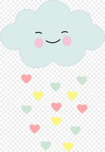 Diaper love blessing convite clip art
