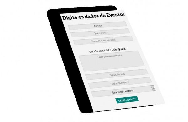 Site para fazer convites gratis ltimas de conviter online gr tis