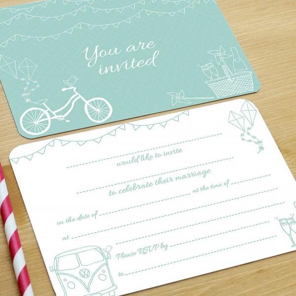 Convites de casamento  todas as dicas que você precisa saber