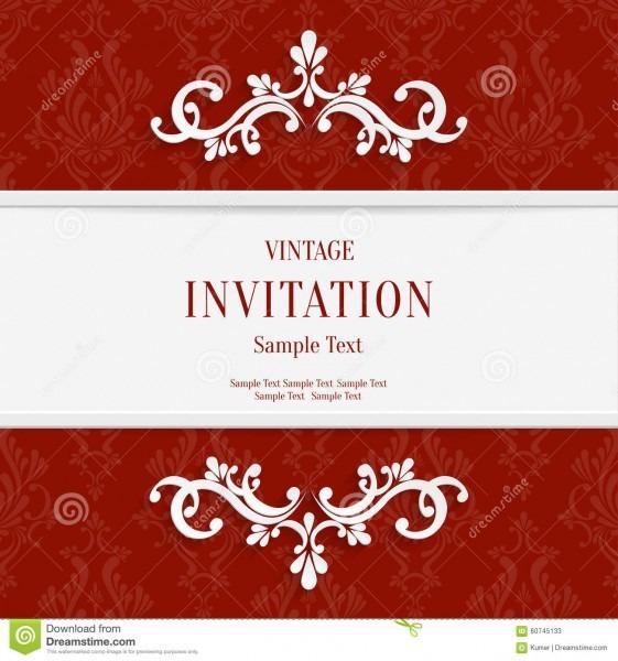 Vector o fundo floral vermelho dos cartões do convite do natal 3d