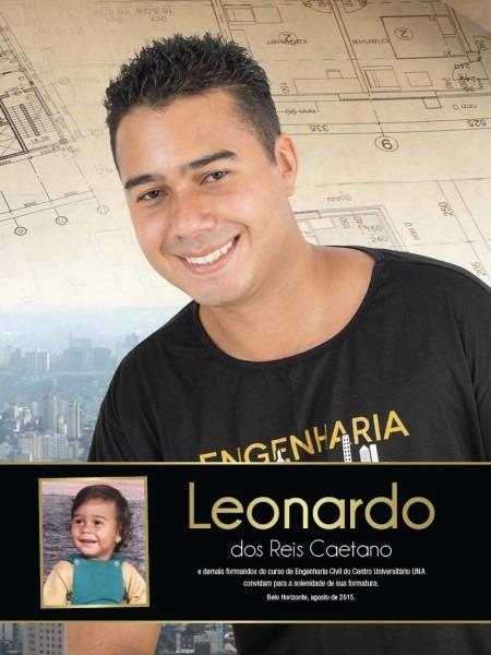Leonardo dos reis caetano