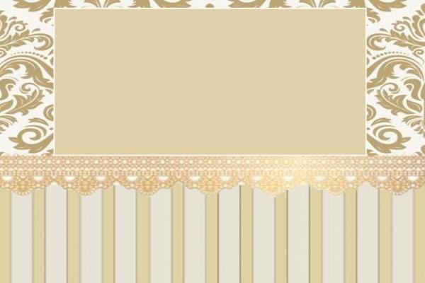 Jaques cerimonial  convite de aniversário arabesco para editar no