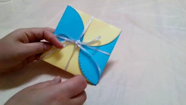 Artesanato de convite para aniversário, batizado, chá de bebê!!!