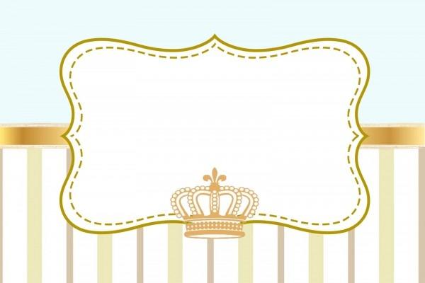 Jaques cerimonial  convite de aniversário coroa para editar no word