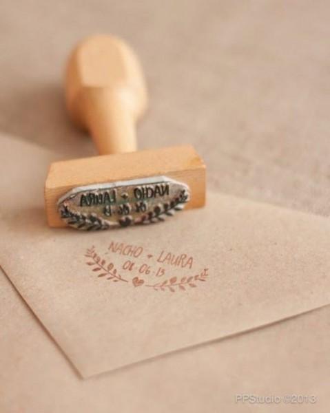 7 ideias para customizar o seu convite de casamento