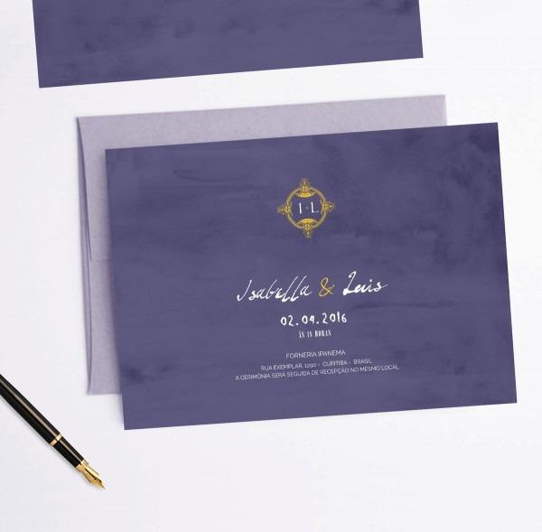 Convite digital caravelas p impressão no elo7