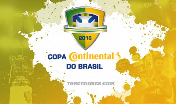 Copa do brasil  cbf realiza sorteio da próxima fase nesta quarta