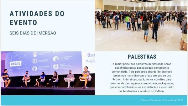 Python brasil (@pythonbrasil)