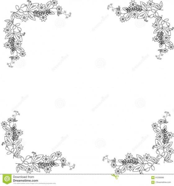 Fundo floral tampa do vintage do ramalhete da flor cartão do