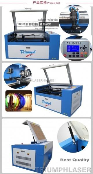 Convites de casamento de corte a laser máquina de corte a laser de