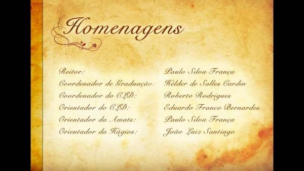 Convite formatura sbpv 2011