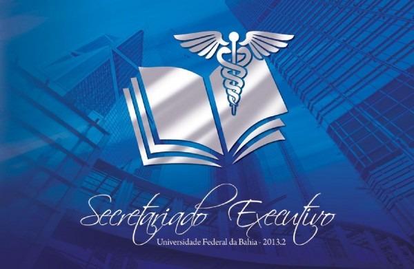 Secretariado executivo ufba 13 2 by layout convites