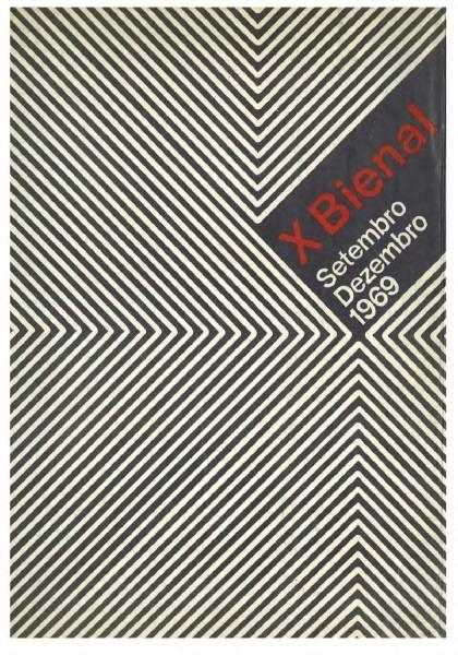 10ª bienal de são paulo (1969)