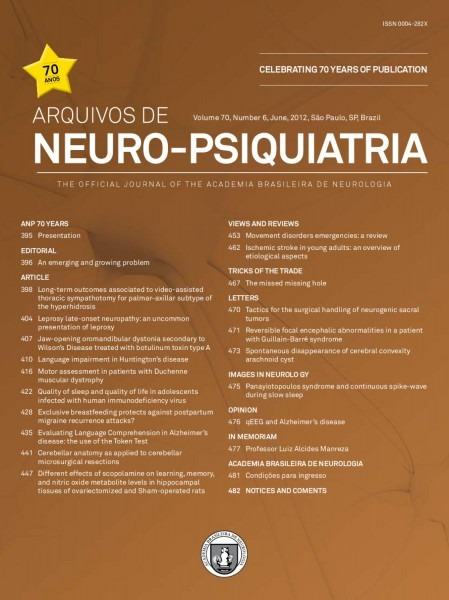 Arquivos de neuro