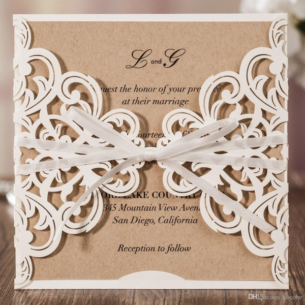 Programa para fazer convites de casamento wishmade laser cut